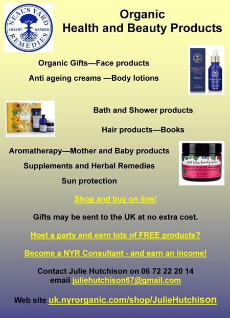 NYR Organic Health and Beauty Products,organic gifts,face products,cosmetics,body lotions,bath and shower,hair products,books,armoatherapy,mother and baby products,supplemtns and herbal remedies,sun protection,buy on line,gifts to UK,host a party,become a consultant